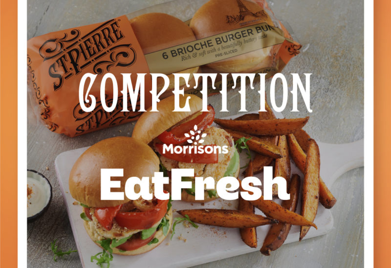 Competition Morrisons EatFresh